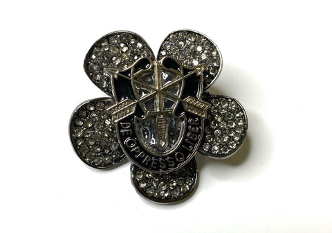 Special Forces Limited Edition Brooch BR350
