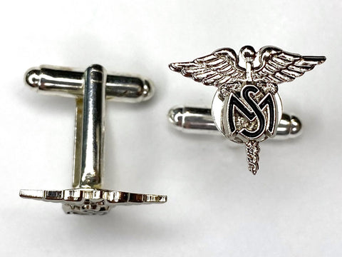 Medical Service Corps Cufflinks