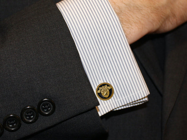 United States Military Academy (USMA) Cufflinks