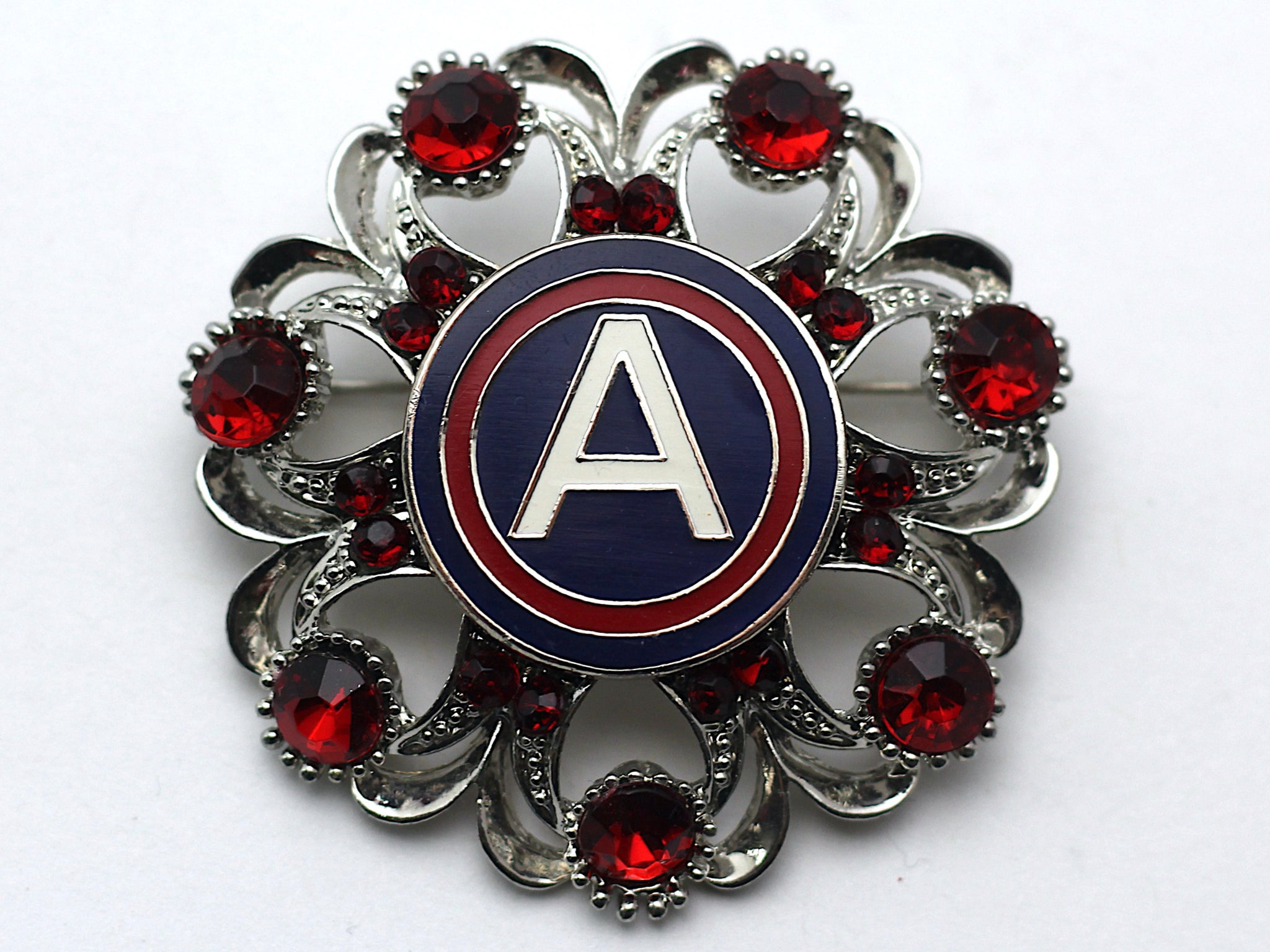 CENTCOM 3rd Army Limited Edition Brooch BR76