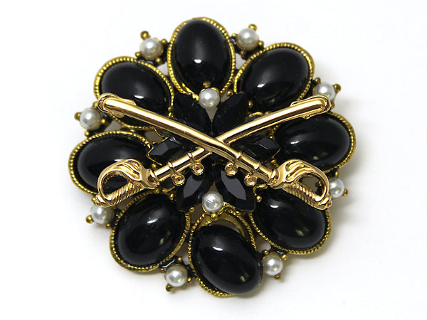 Cavalry Limited Edition Brooch BR125