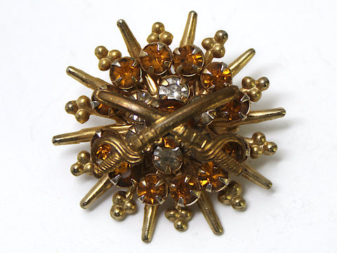 Cavalry One of a Kind Brooch BR135