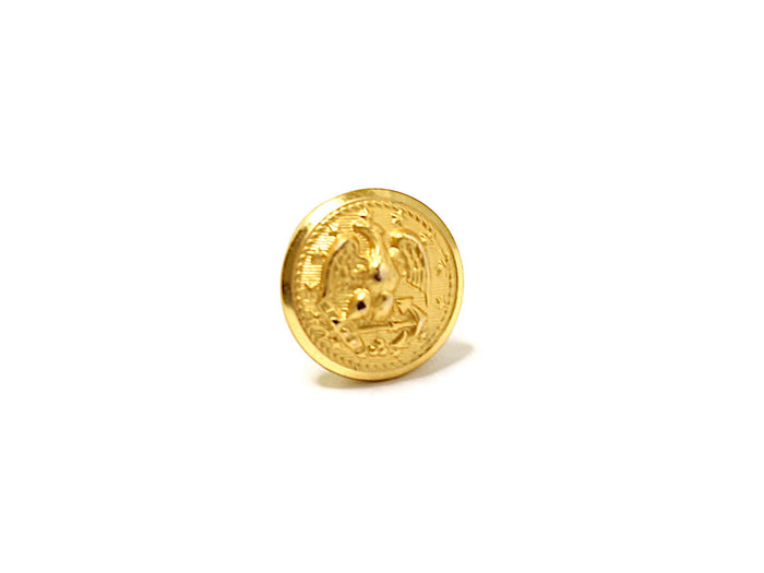 US Navy Button Lapel Pin