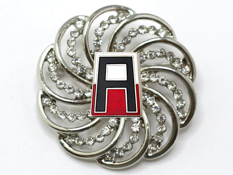 1st Army Brooch