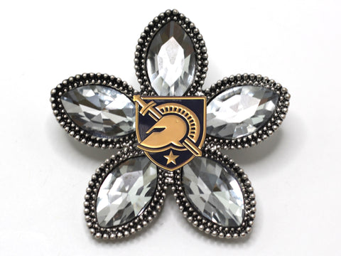 USMA Athletic Logo Brooch