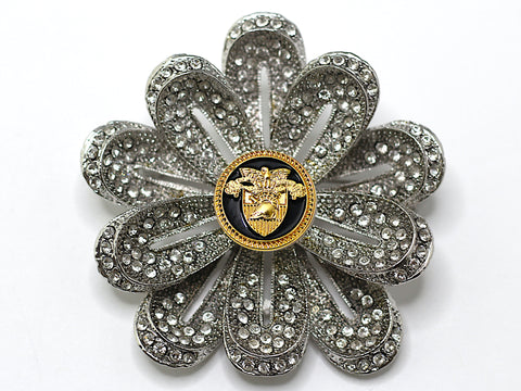 United States Military Academy (USMA) Brooch