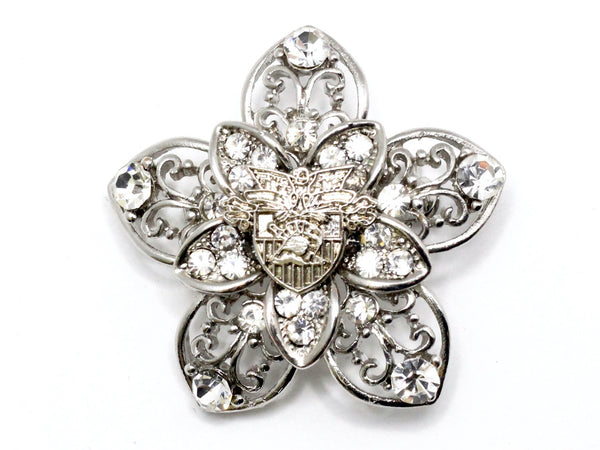 USMA One of a Kind Brooch BR61