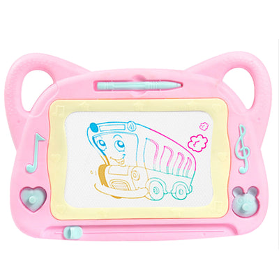 Magnetic Drawing Board Learning Graphics Tablet for Children - idiypaint