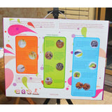 Land of Idyllic Beauty-40*50cm DIY Paint by Numbers Kits - idiypaint
