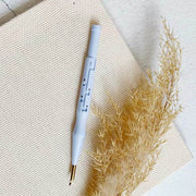 DIY Rug Hooking Punch Needle Handcraft- Leaves - idiypaint