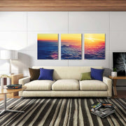 3Pcs Set End Of Cloud -40 x 50cm DIY Painting by Numbers Sets For Adults Beginner - idiypaint