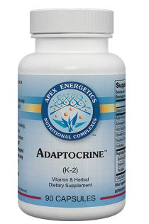 Apex Energetics Adaptocrine
