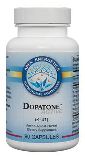 Apex Energetics Dopatone Active