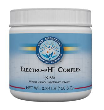 Apex Energetics Electro-pH Complex