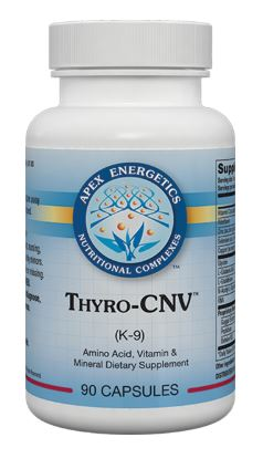 Apex Energetics Thyro-CNV