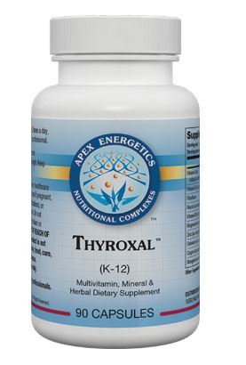 Apex Energetics Thyroxal