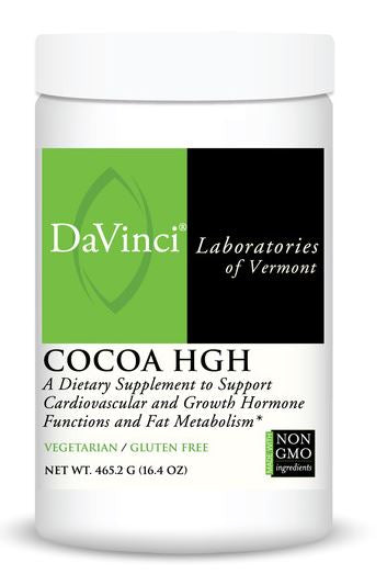 DaVinci Laboratories Cocoa HGH