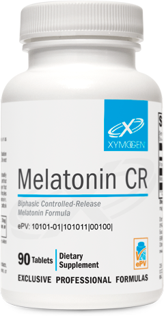 Xymogen Melatonin CR