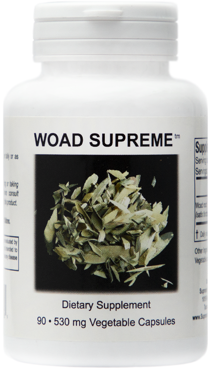 Supreme Nutrition Products Woad Supreme