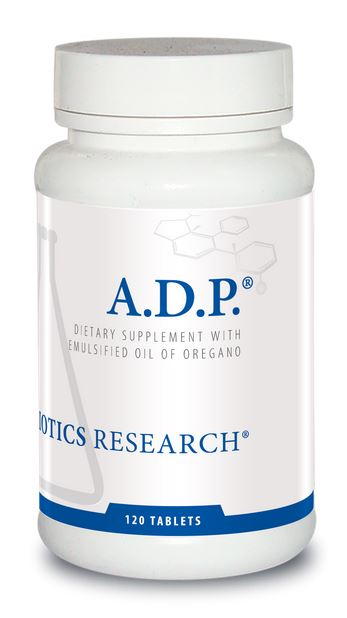Biotics Research A.D.P.