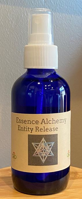 Essence Alchemy Entity Release Spray