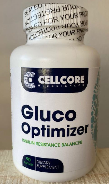 CellCore Biosciences Gluco Optimizer