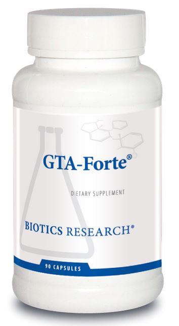 Biotics Research GTA-Forte