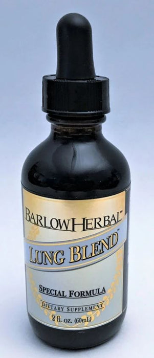 Barlow Herbal Lung Blend