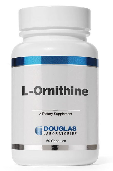 Douglas Laboratories L-Ornithine