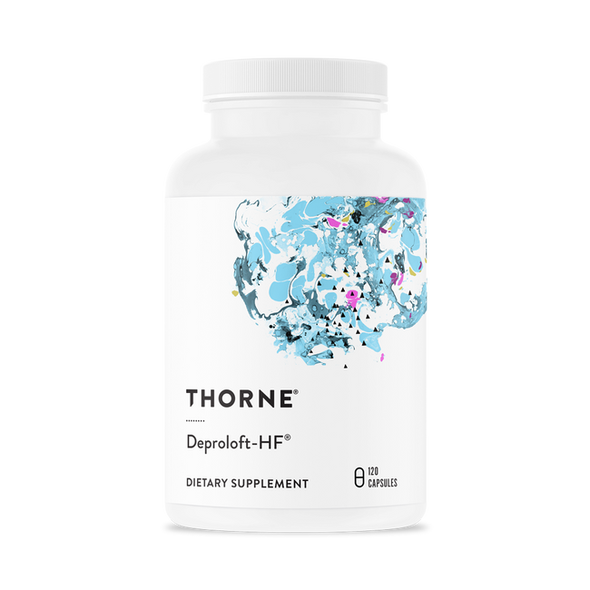 Thorne Research Deproloft-HF