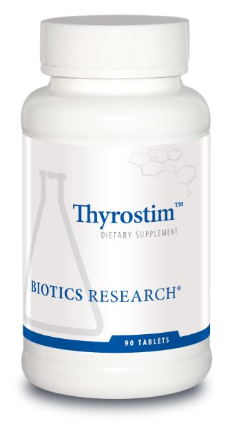 Biotics Research Thyrostim