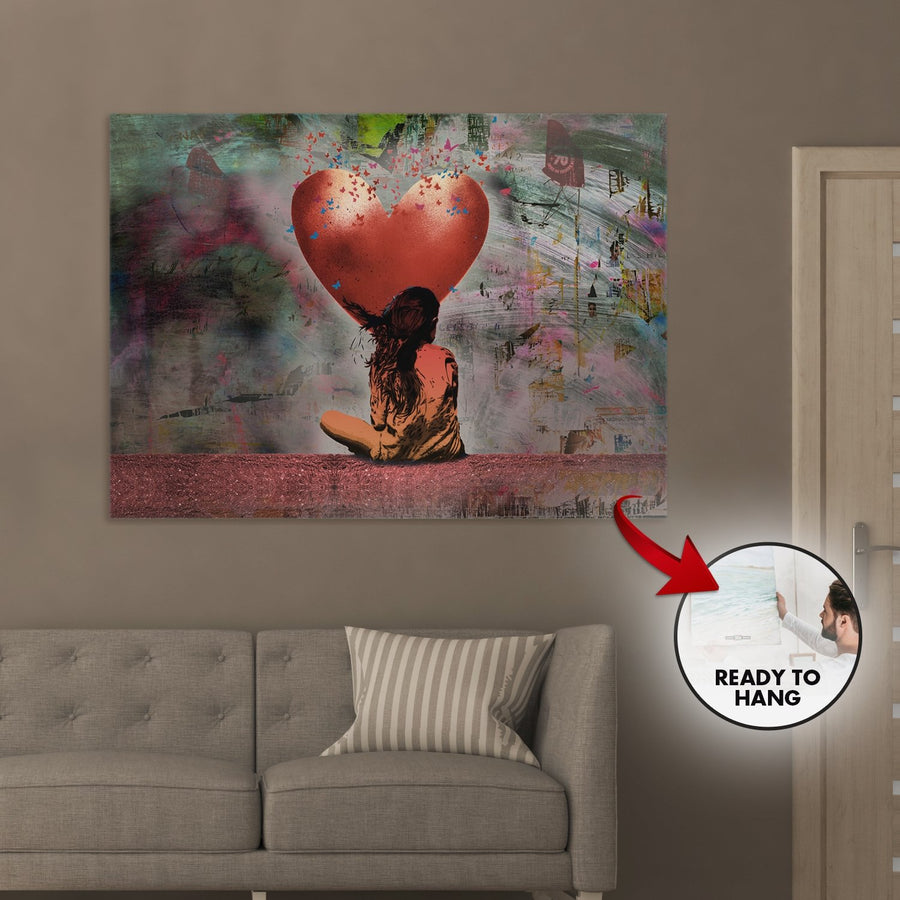 Love Storm - Canvas Insider
