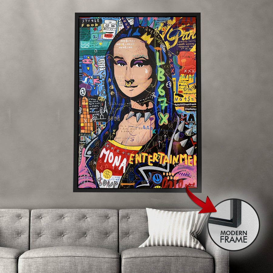 MONA - Entertainment - Canvas Insider