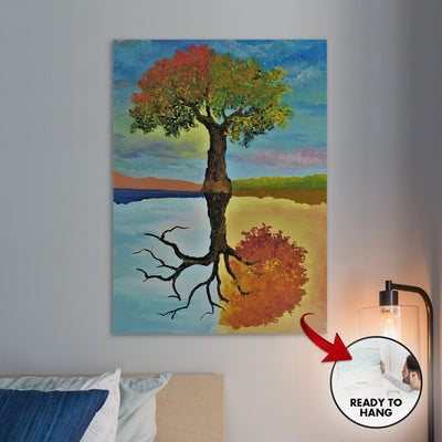 Seasons - Canvas Insider