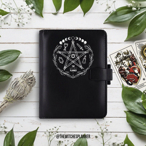The Witches Planner 2021 - PREORDER