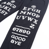 Ouija Sweatpants