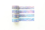 Astrology Washi Tape Set