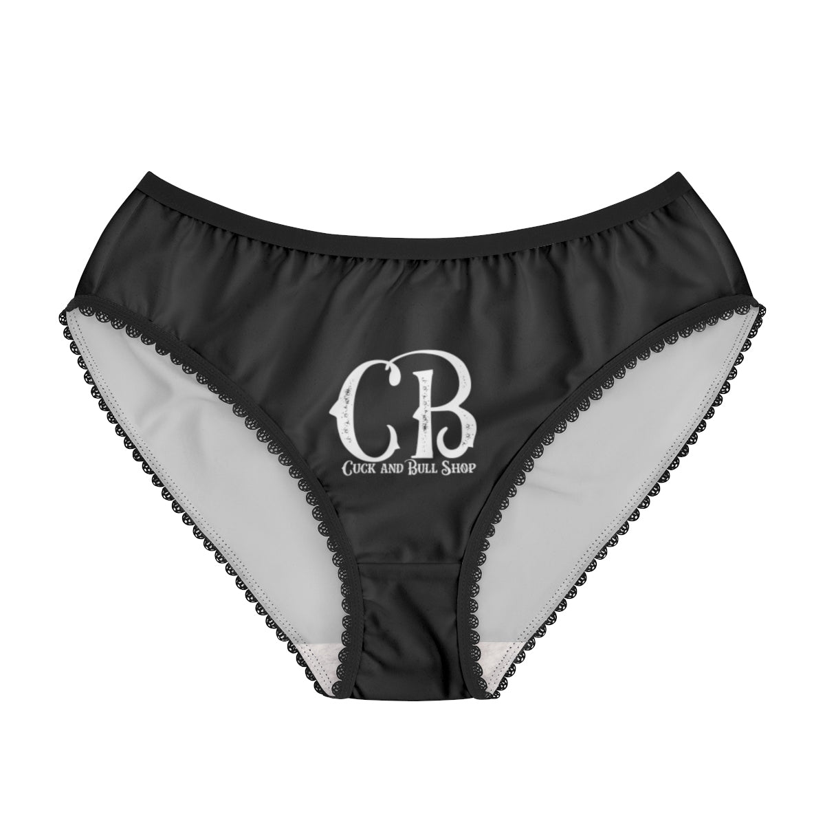 SUB Submissive BDSM Women's Briefs