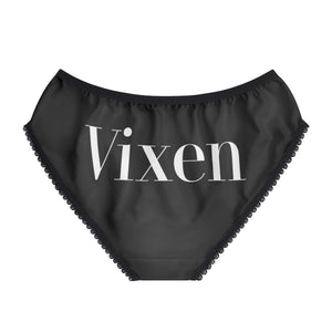 Vixen Fancy Women's Briefs