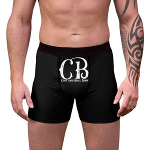 Top BDSM Domination Men's Boxer Briefs