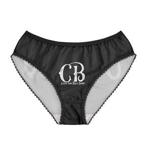 Owned BDSM Submissive Women's Briefs