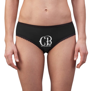 Reverse Cowgirl Instructor Women's Briefs