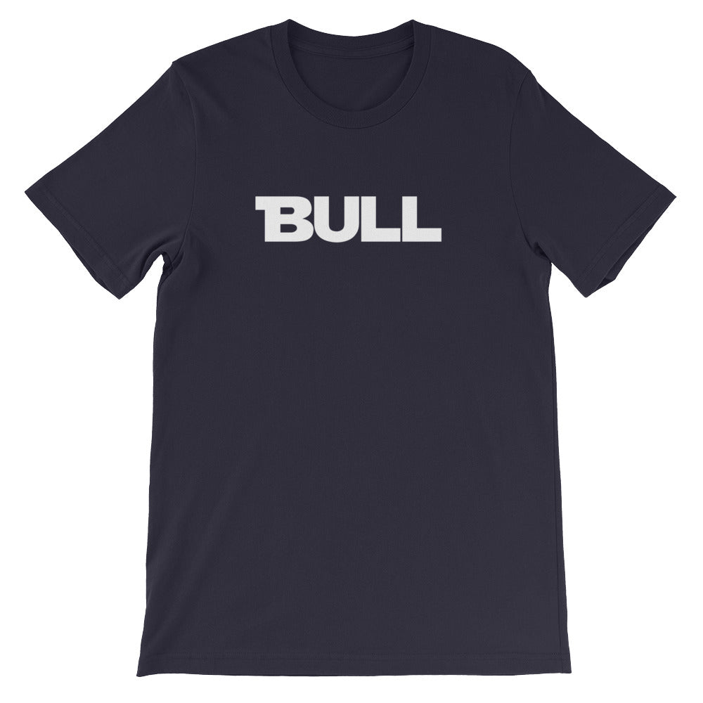 Bull Cuckolding Lifestyle Mens Short-Sleeve Unisex T-Shirt