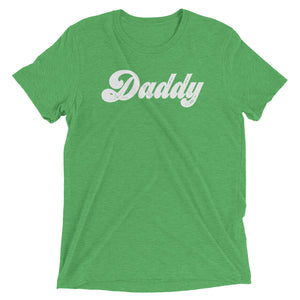 Daddy Men's Short Sleeve T-shirt