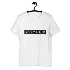 BAMTHOR T-Shirt Women