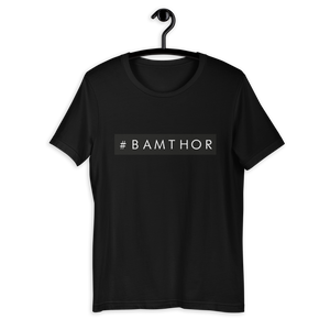 BAMTHOR T-Shirt Men
