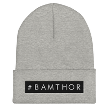 Load image into Gallery viewer, BAMTHOR Beanie