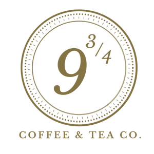 9 3/4 Coffee & Tea