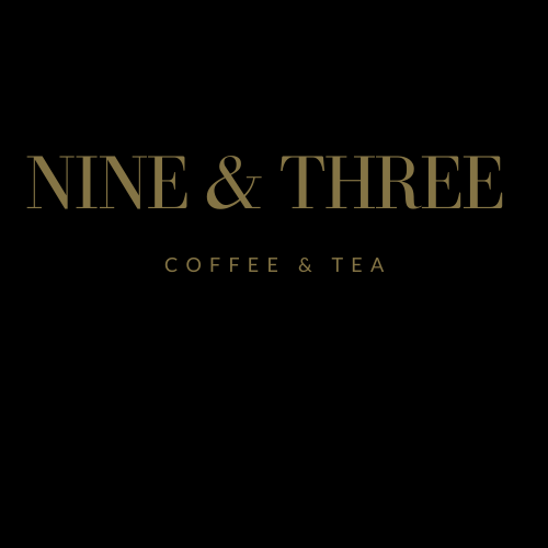 Nine & Three Coffee and Tea