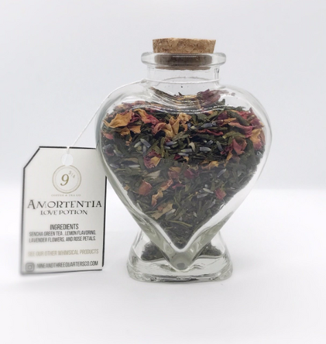 Amortentia Love Potion